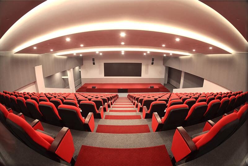 Auditorium Adipadma