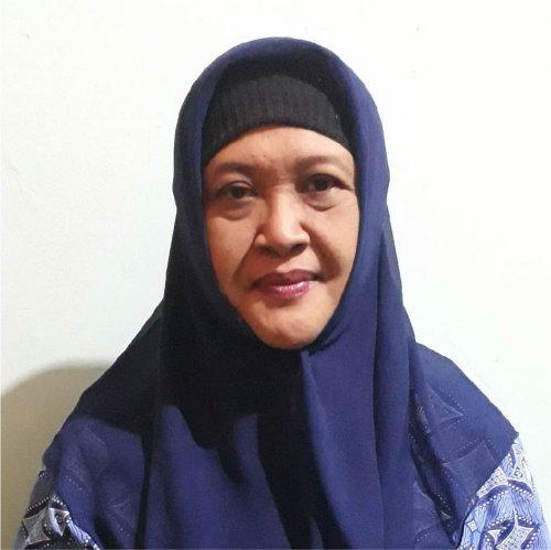 Foto Deputi Pengelolaan Administrasi Umum dan Pengarsipan/Dokumentasi
