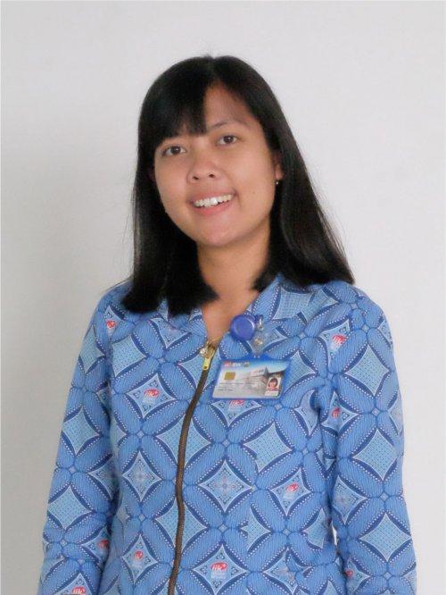 Foto Co Deputi Pengelolaan Administrasi Umum dan Pengarsipan/Dokumentasi