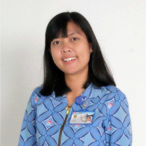 Foto Co Deputi Bidang Administrasi Umum dan Pengarsipan