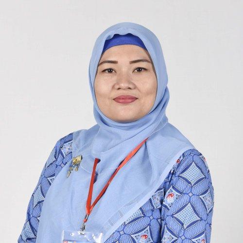 Foto Deputi Bidang Kerjasama dan Internasionalisasi