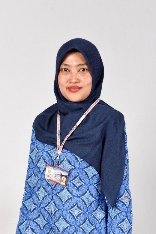 Foto Co Deputi Sarana Laboratorium