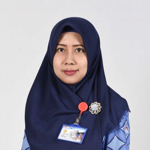 Foto Co Deputi Sarana Fisik dan Sumber Belajar
