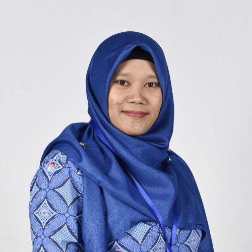 Foto Co Deputi Manajemen dan Teknologi Sistem Informasi