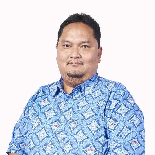 Foto Co Deputi Bidang Kemahasiswaan dan Pelayanan Mahasiswa