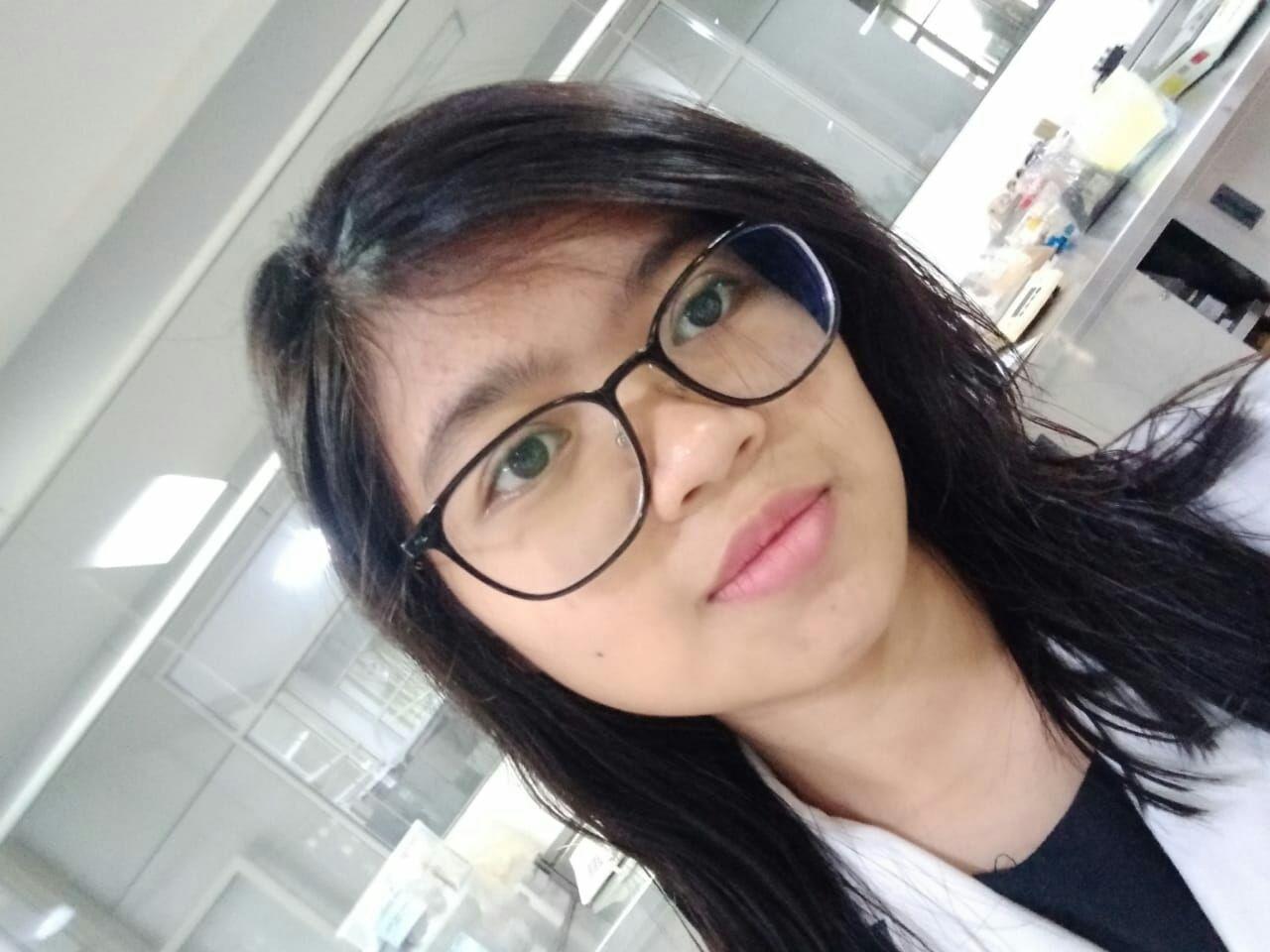 profile picture testimonial iik